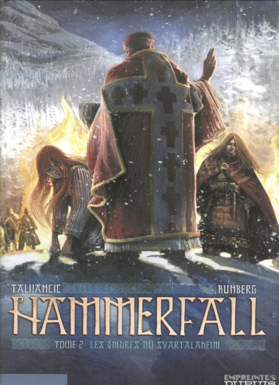 Hammerfall t. 2