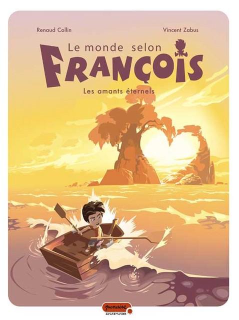 Le monde selon François #2