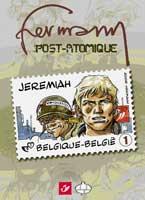 Album CBBD Hermann classique