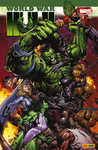 World War Hulk # 3