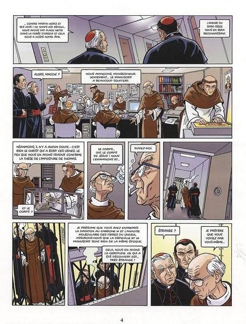 [Manga papier] [BD] Viendez là. - Page 4 Le_triangle_secret_INRI_int_grale_p1.sized