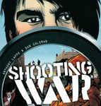Chronique BD: Shooting War