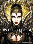 Megalex # 3